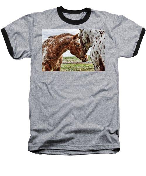 Close Friends Baseball T-Shirt