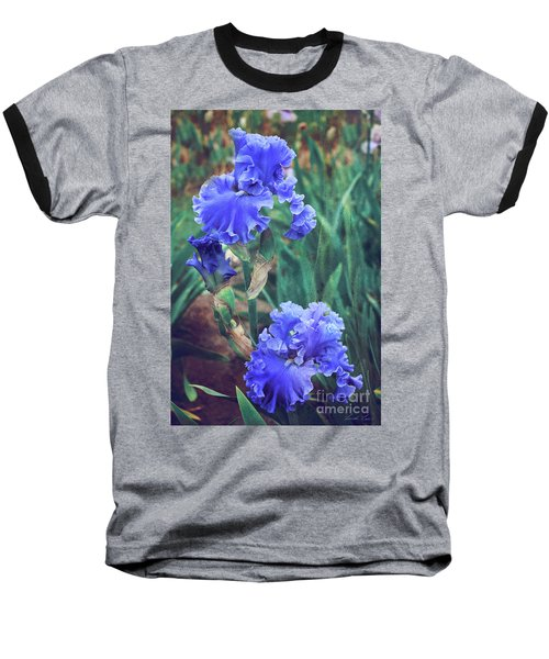 Baseball T-Shirt featuring the photograph Close To Heaven by Linda Lees