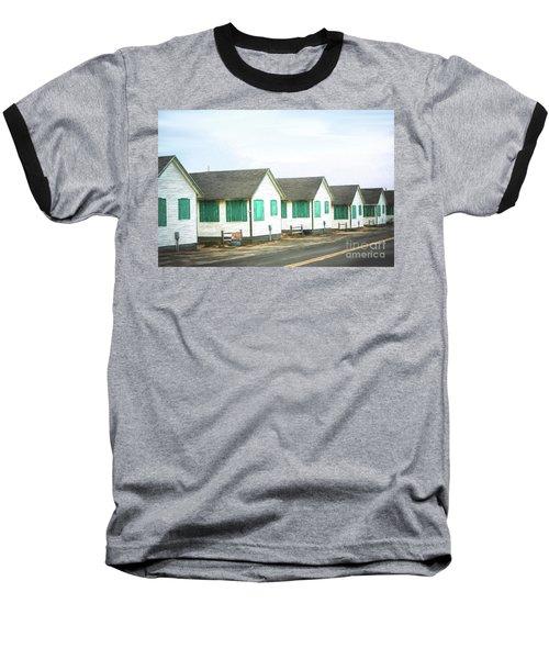 Closed For The Season #2 Baseball T-Shirt