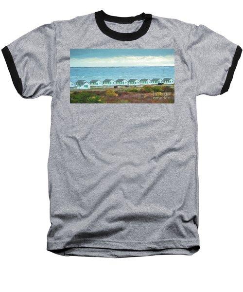 Closed For The Season Baseball T-Shirt