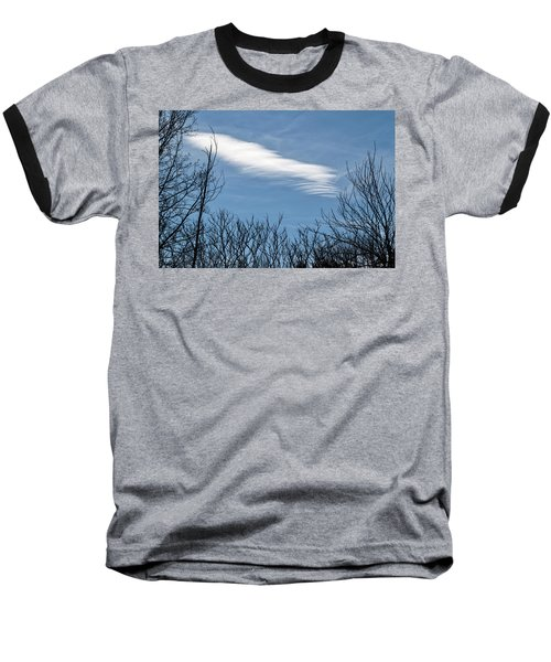 Cloud Chasing - Baseball T-Shirt
