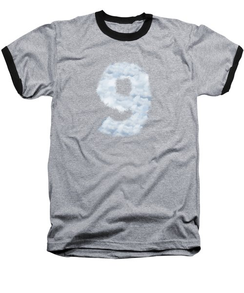 Cloud Nine Baseball T-Shirt