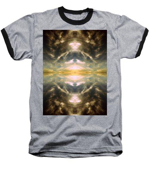 Cloud No.3 Baseball T-Shirt