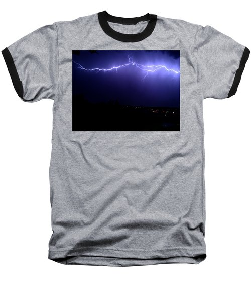 Cloudhopper Baseball T-Shirt