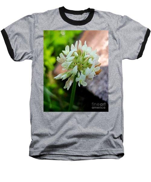 Clover #2 Baseball T-Shirt