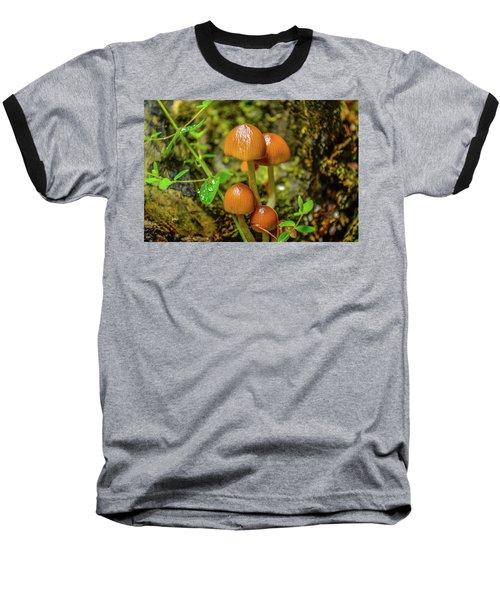 Clover Cover  Baseball T-Shirt