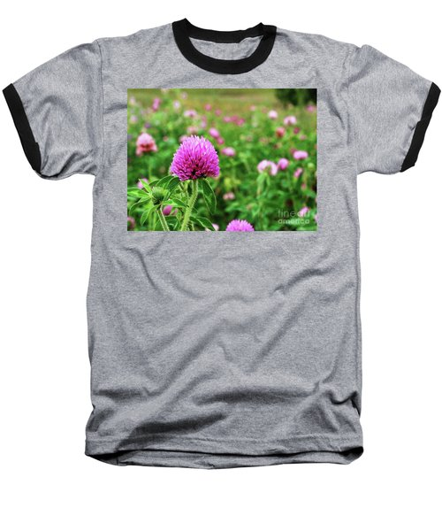 Clover Field Baseball T-Shirt