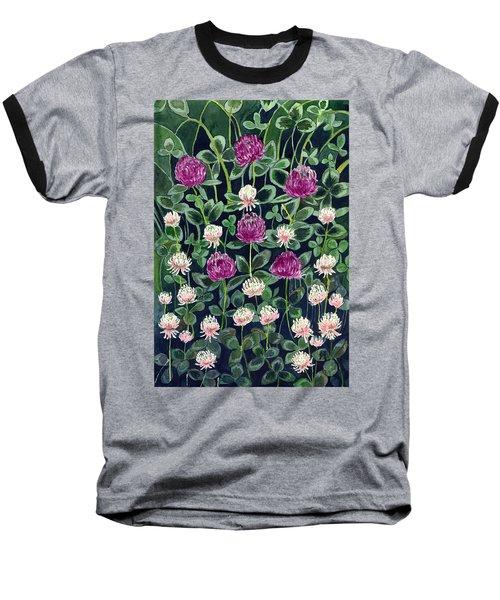 Clover Baseball T-Shirt