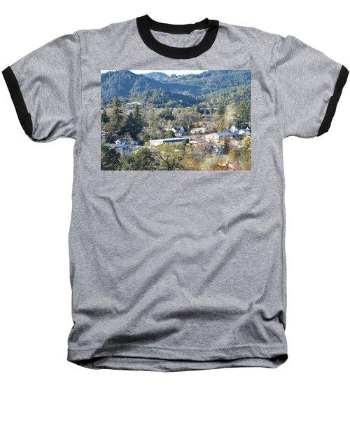 Cloverdale Baseball T-Shirt