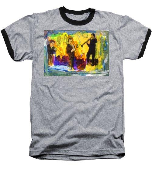 Club Cuba Baseball T-Shirt