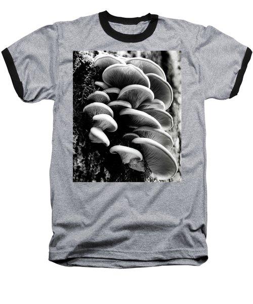 Clumps Baseball T-Shirt