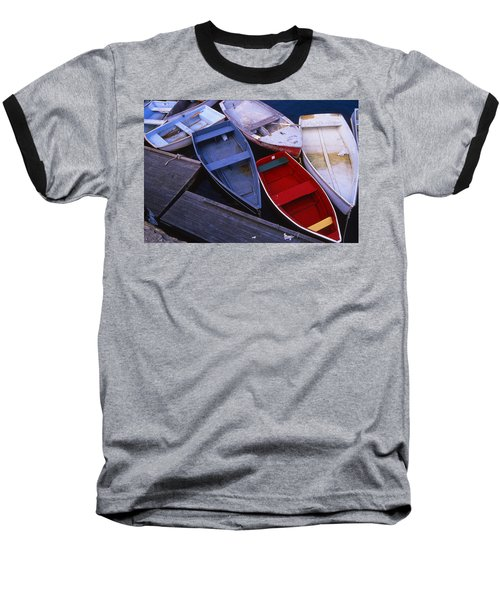 Cnrf0906 Baseball T-Shirt