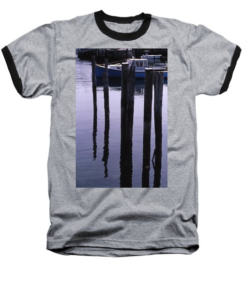 Cnrf0907 Baseball T-Shirt