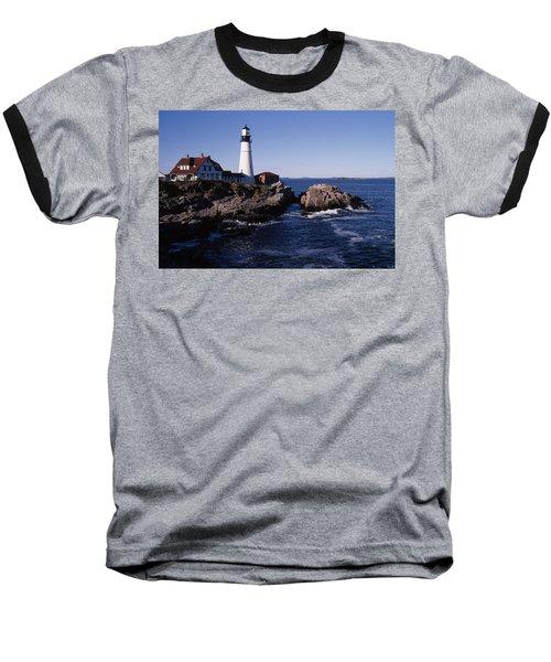 Cnrf0910 Baseball T-Shirt