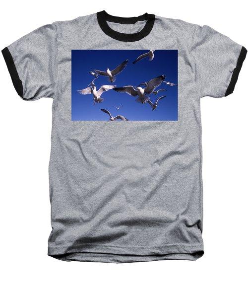 Cnrg0302 Baseball T-Shirt