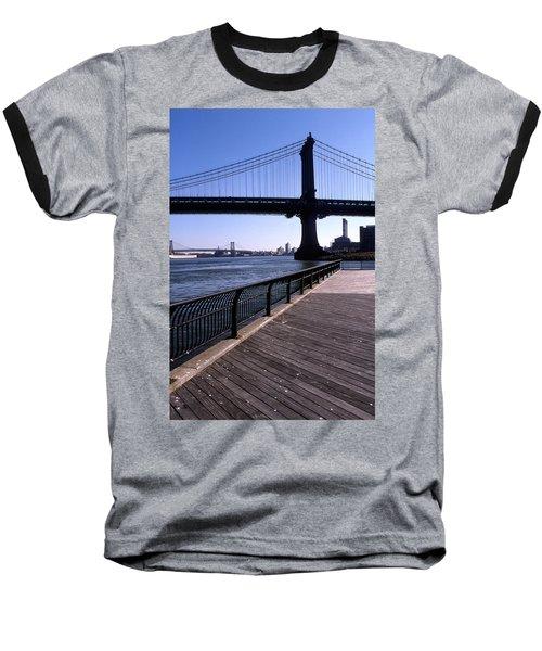 Cnrg0402 Baseball T-Shirt
