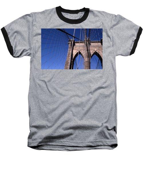 Cnrg0406 Baseball T-Shirt