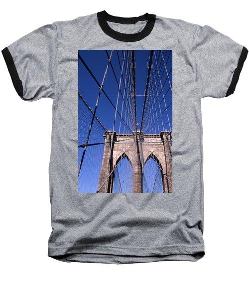 Cnrg0407 Baseball T-Shirt
