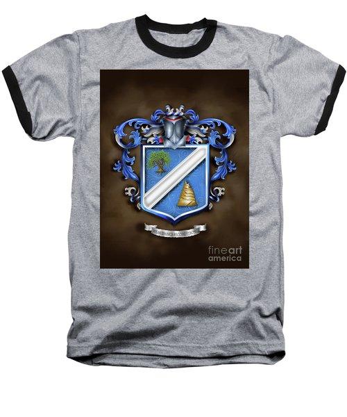 COA Baseball T-Shirt