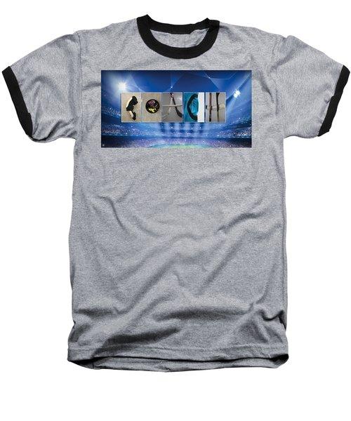 Coach Baseball T-Shirt