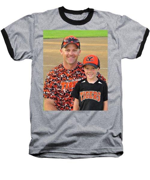 Coach Sodorff And Cody 9739 Baseball T-Shirt