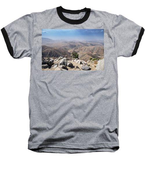 Coachella Valley Baseball T-Shirt