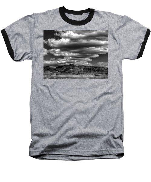 Coal Canyon Baseball T-Shirt
