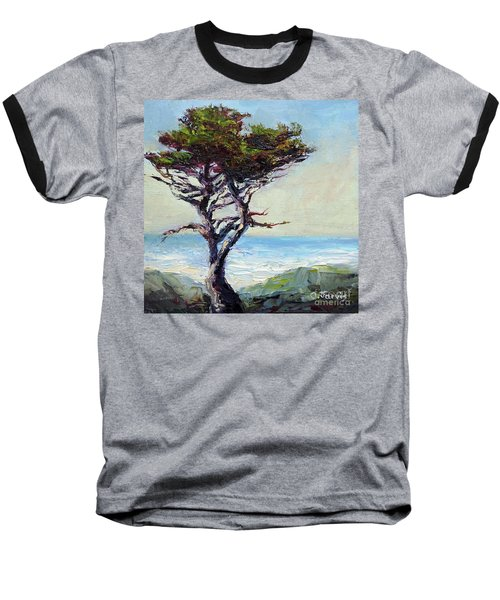 Coast Cypress Baseball T-Shirt