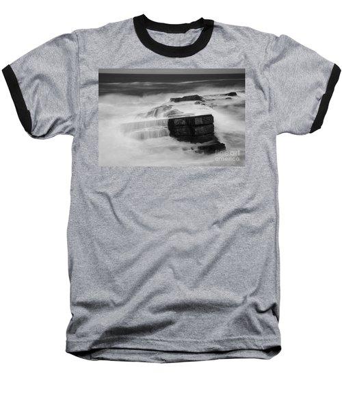 Coastal Dreams  Baseball T-Shirt