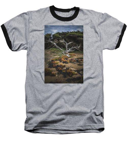Coastal Guardian Baseball T-Shirt