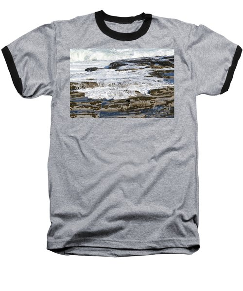 Coastal Washout Baseball T-Shirt
