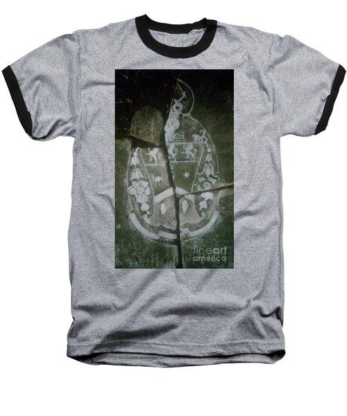 Coat Of Arms Baseball T-Shirt