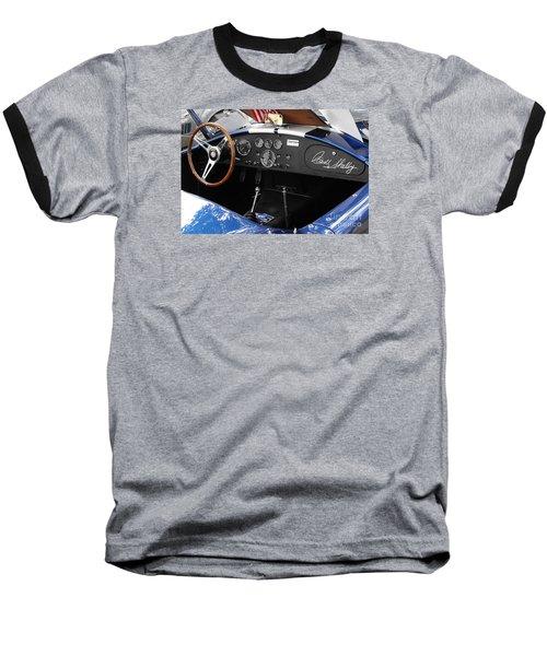 Cobra Dshboard Baseball T-Shirt