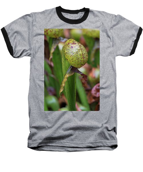 Cobra Lily Baseball T-Shirt