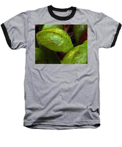Cobra Lily Love Baseball T-Shirt