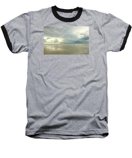 Coco Beach Baseball T-Shirt