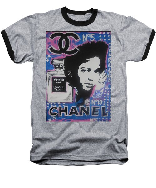 Coco Dandridge Baseball T-Shirt