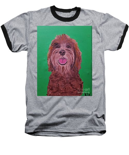 Coco Date With Paint Nov 20th Baseball T-Shirt