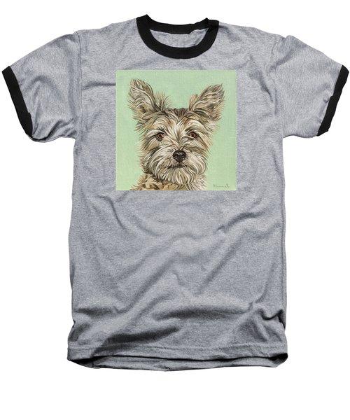 Coco II Baseball T-Shirt