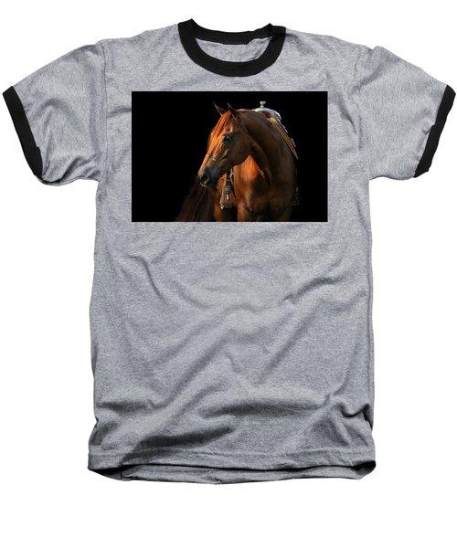 Cocoa Baseball T-Shirt