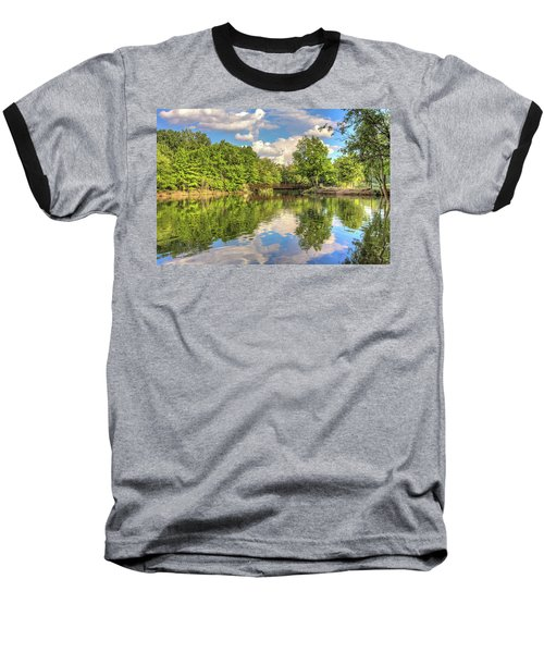 Coe Lake Baseball T-Shirt