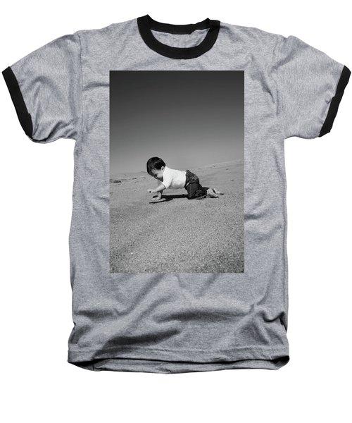 Cokes World Baseball T-Shirt