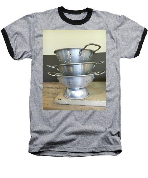 Colanders Baseball T-Shirt