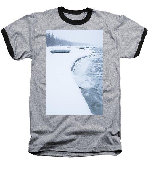 Cold Coast Baseball T-Shirt
