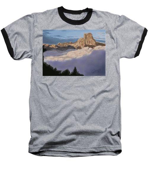 Cold Mountains Baseball T-Shirt