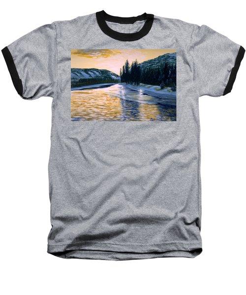 Cold Water Baseball T-Shirt