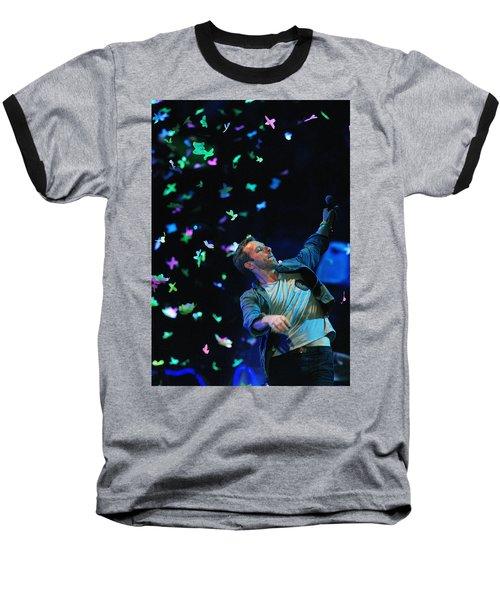 Coldplay1 Baseball T-Shirt