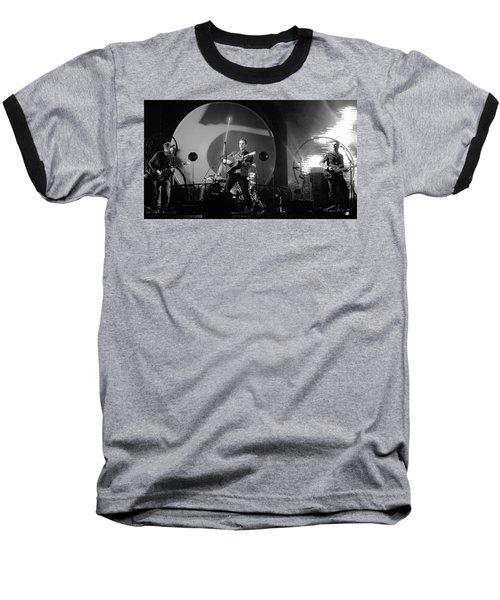 Coldplay12 Baseball T-Shirt by Rafa Rivas