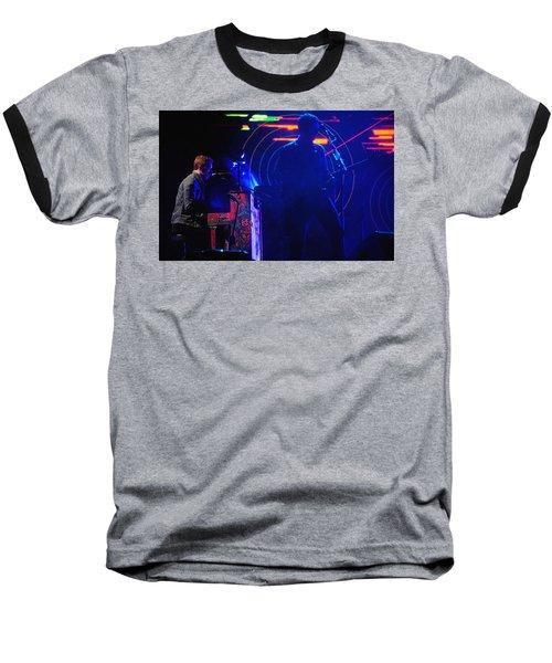 Coldplay2 Baseball T-Shirt