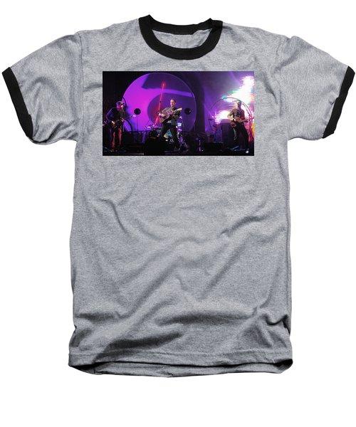 Coldplay5 Baseball T-Shirt